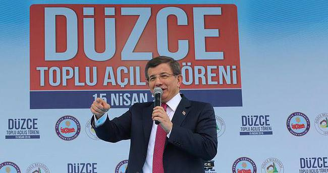 Partisini paralel yapının sözcüsü haline getirenler Türkiye'yi yönetebilir mi?