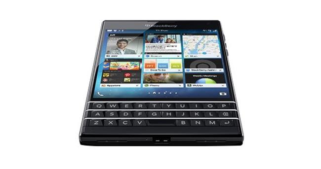 Polis, BlackBerry'deki mesajları okuyabiliyor mu?