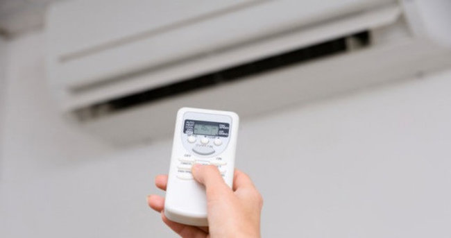 Japon devi, Manisa'da ev tipi klima üretecek