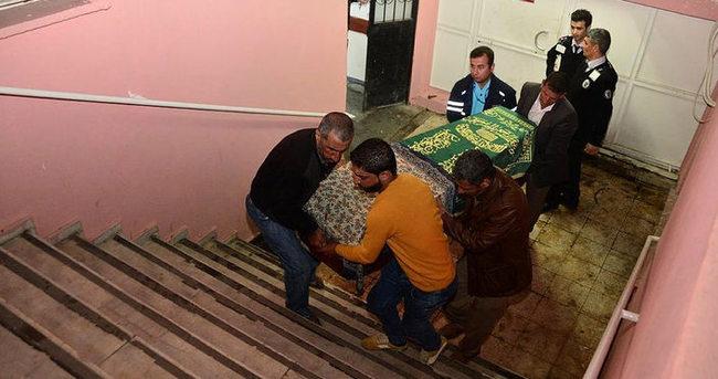 Özgecan'ın katilinin cenazesi alındı