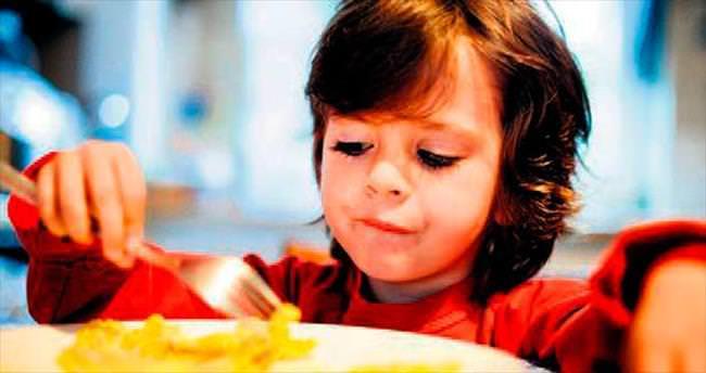 Kahvaltı yapan çocuk okulda daha başarılı