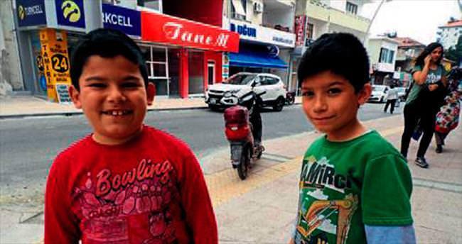 Mucize ikizler dokuz yaşında ve sağlıklı