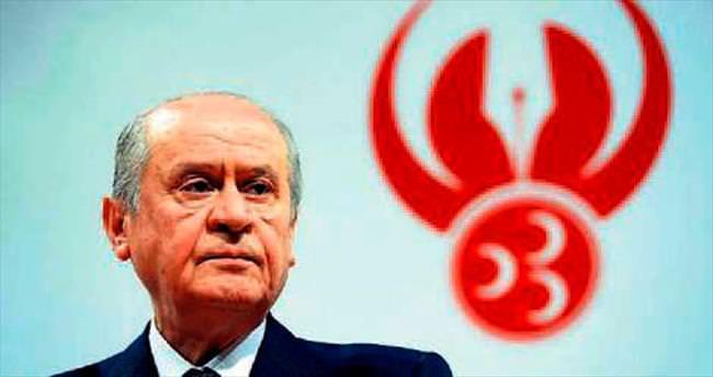 MHP İzmir'de 7 yönetici istifa etti