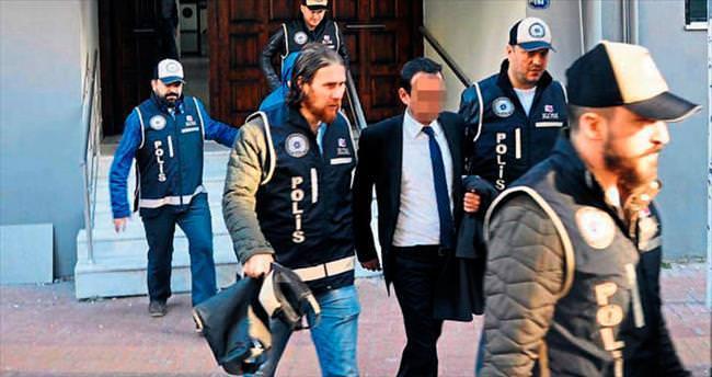 İzmir'deki FETÖ/PDY iddianamesi tamam