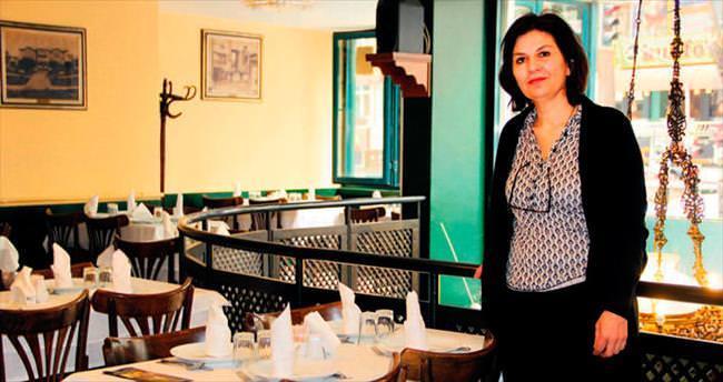 Ankara'nın en eski lezzet durağı