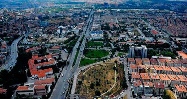 Kazım Karabekir'de asfalt çalışması