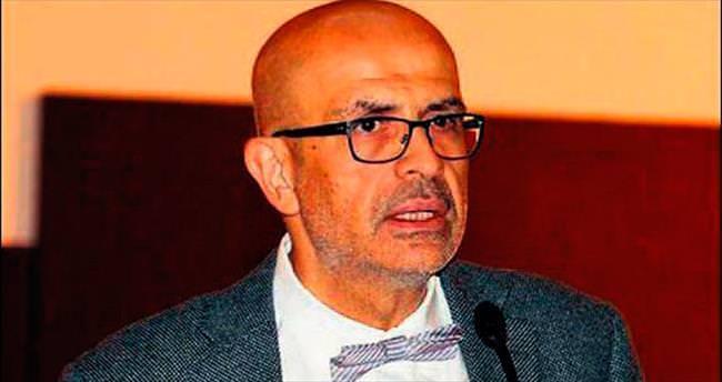 CHP'li vekil Enis Berberoğlu hakkında casusluktan fezleke