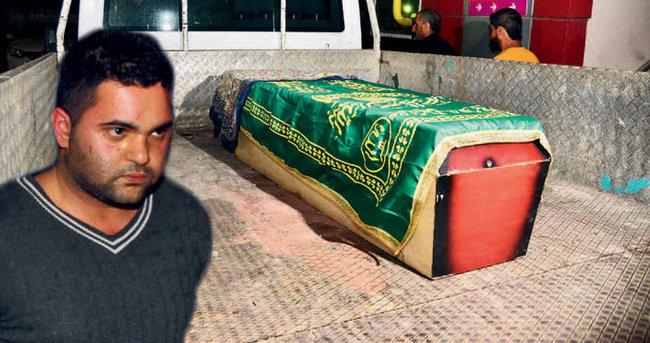 Özgecan'ın katili Mersin'de defnediliyor