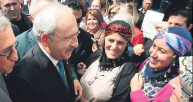 Kilis'i hâlâ ilçe sanan Kılıçdaroğlu'na tepki