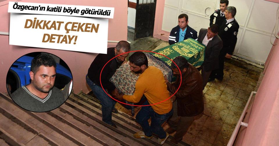 Suphi Altındöken'in cesedi kadın süsü verilerek defnedildi