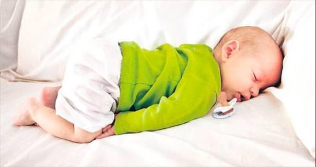Bebeğinizi uyuturken ritüeller yaratın
