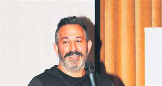 Sadri Alışık Ödülleri'nde Cem Yılmaz'a komedi adaylığı