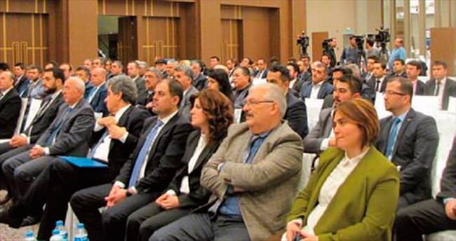 Müsiad Kayseri lojistik master planını hazırladı
