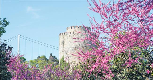 Hoşgeldin ya Şehr-i Bahar