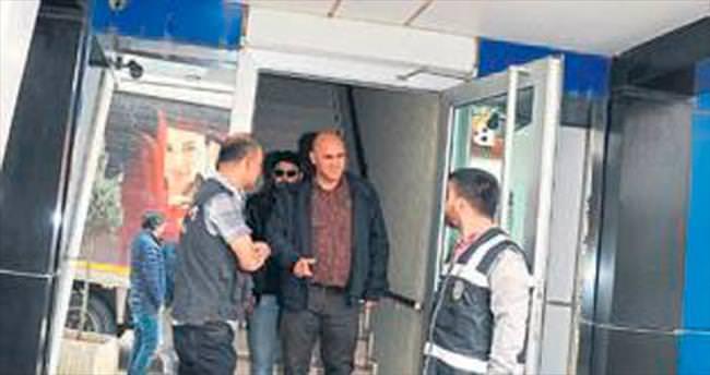 AGİD'e FETÖ operasyonu