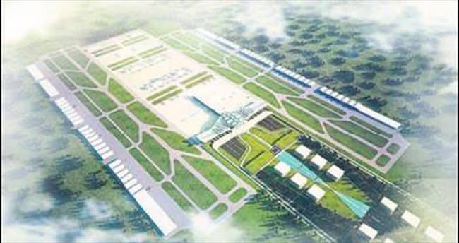 Uslu: Havalimanı mutlaka yapılacak
