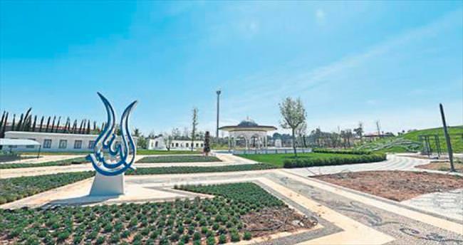 Antalya yaşamı Expo'lanacak