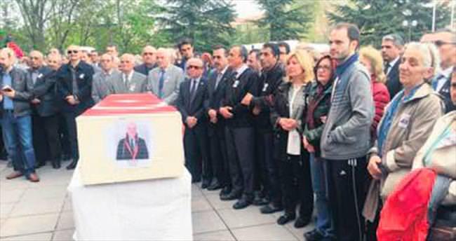 Ankara Cumhuriyet Savcısı Kaya vefat etti