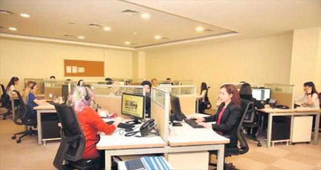 TOKİ'den çağrı merkezi hizmeti