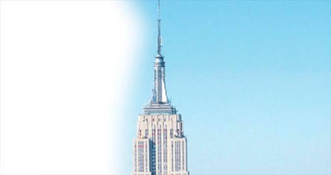 İhracatçının yeni üssü Empire State kulesi