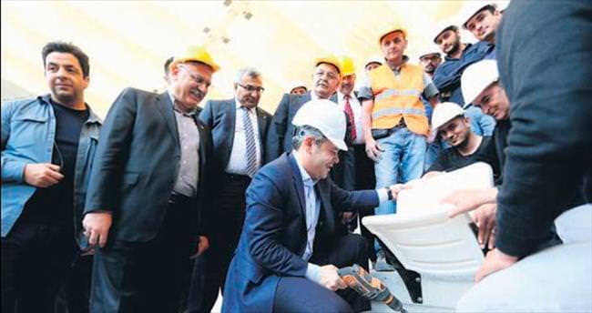 Bakan Kılıç'tan 5 şehire stat müjdesi