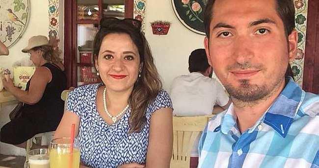 Genç çiftin ölümüne neden olan şoföre 12.5 yıl hapis!