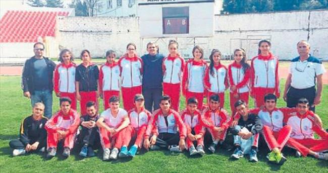 Adana karması finallere katılıyor