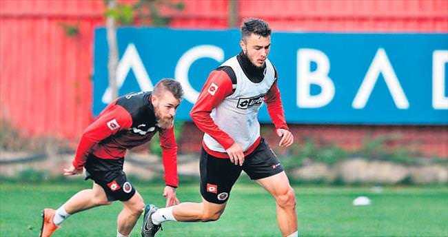 Trabzonspor'la büyük randevu