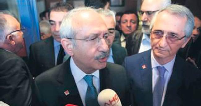 Kılıçdaroğlu'nun 'dokunma' sınavı