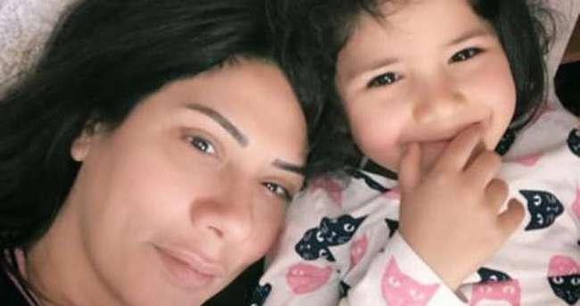 Işın Karaca'nın kızı fenomen oldu