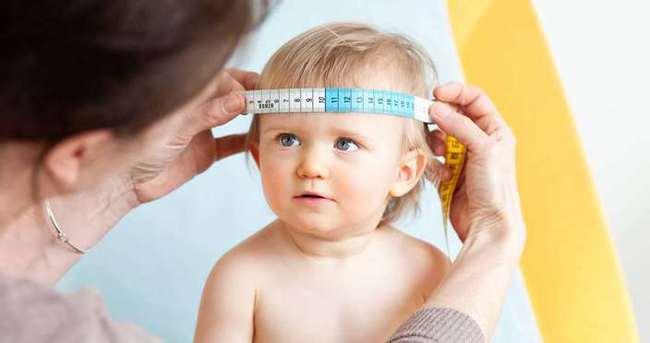Çocuklarda doğumsal problemlere dikkat