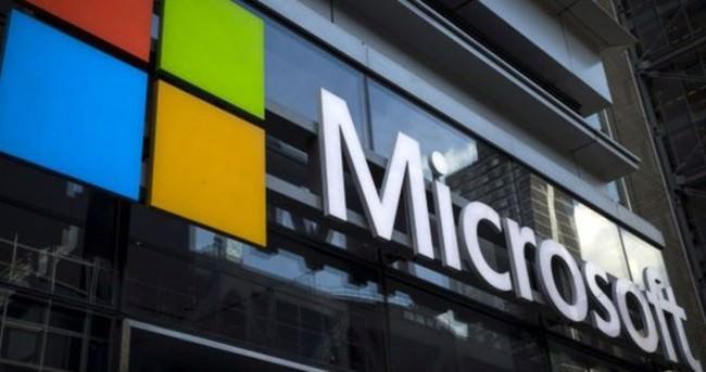 Microsoft'tan ABD hükümetine gizlilik davası
