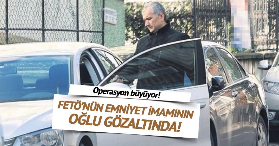 Kozanlı Ömer'in oğlu da gözaltında