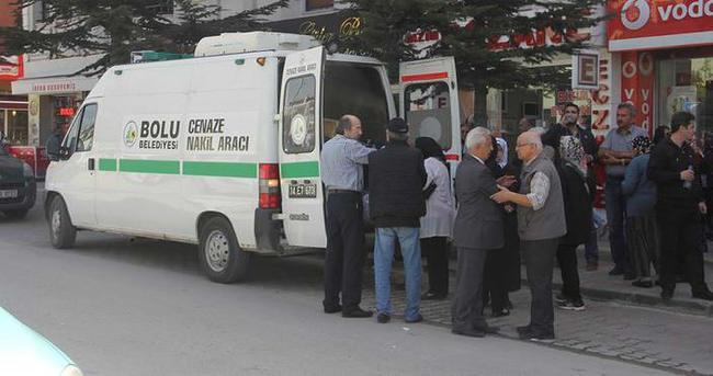 Polis cenaze sahiplerine silah çekti iddiası