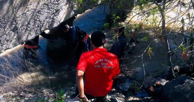 Valilik, Serdar'ın kaçırılma ihtimalini değerlendiriyor