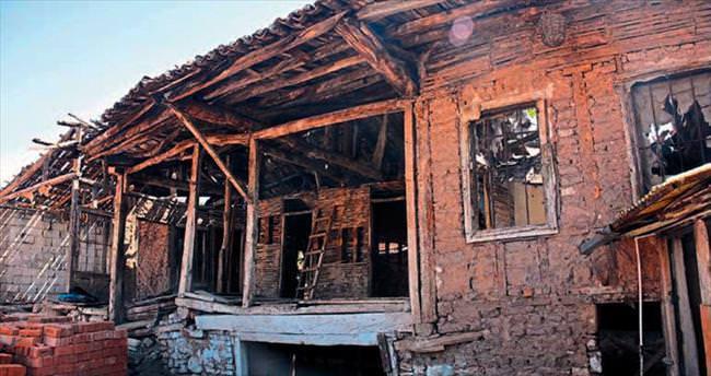 Donbaycıoğlu Hanı restore ettirilecek