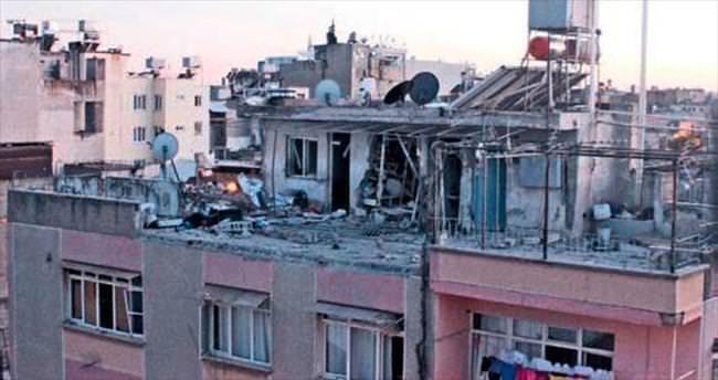Kilis'e atılan roketler 4 Suriyeli'yi öldürdü