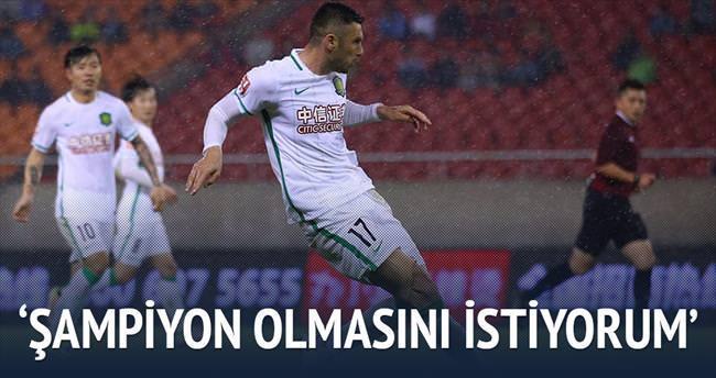 Beşiktaş şampiyon olsun