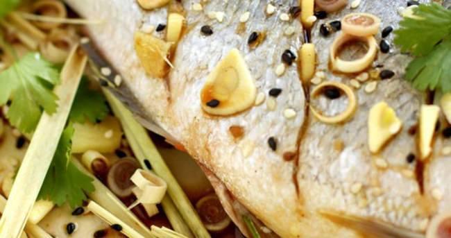 Balık tüketmek alzheimerı önlüyor
