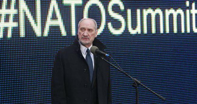 'Rusya saldırıya hazırlanıyor'