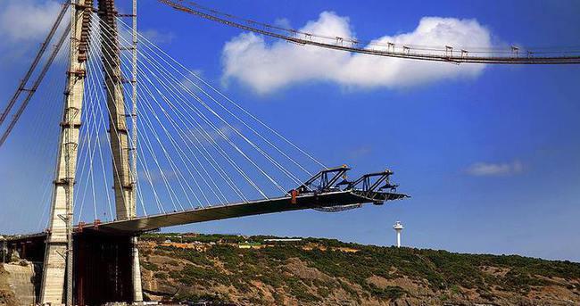 'Üçüncü Köprü işçilerinin ikramiyesi ramazandan önce ödenecek'