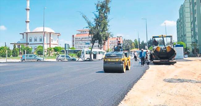 DSİ TOKİ konutlarına semt pazarı yapılıyor