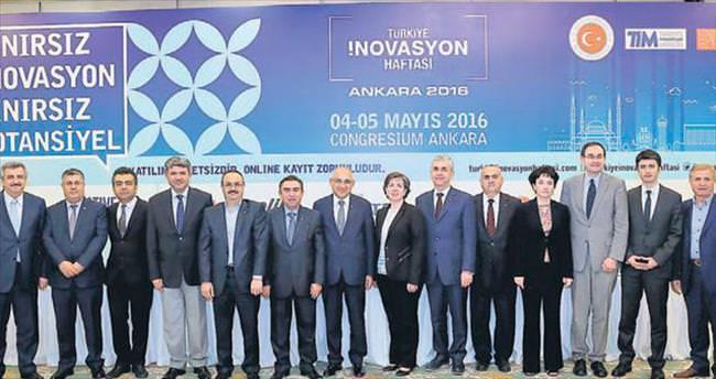 Ankara'ya 'sınırsız inovasyon' geliyor