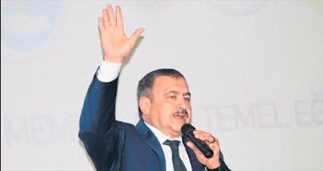 İzmir'de iki gölet için kamulaştırma işlemi