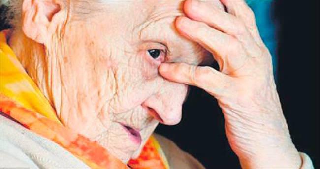 Alzheimer'da yeni umut protein aşısı