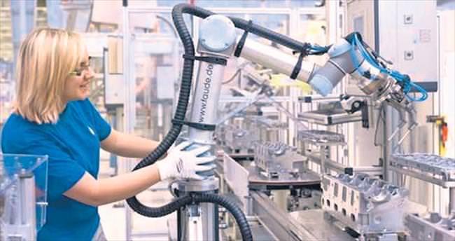 Kim korkar hain robottan