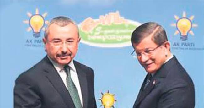 Sancaktepe'ye 'yerli ve milli gençlik' ödülü