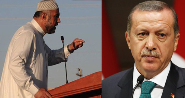 Mescid-i Aksa imamından Erdoğan'a teşekkür