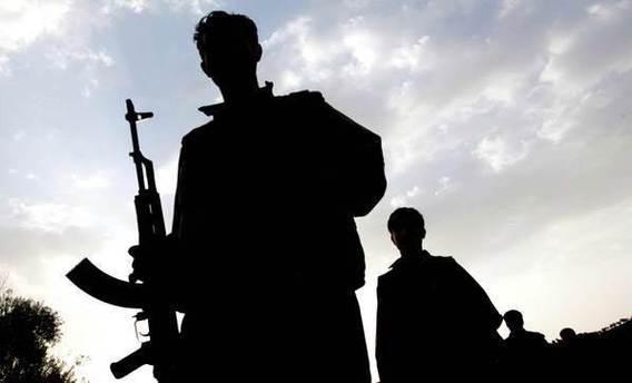 Yüksekova'da bir PKK'lı yakalandı