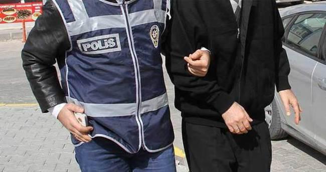 Sınırdan Türkiye'ye geçmeye çalışan 8 Iraklı yakalandı